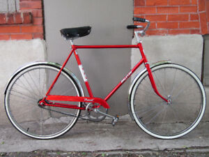 IMMACULATE VINTAGE RALEIGH