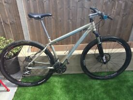 Kona 2012 Big Kahuna Mountain bike