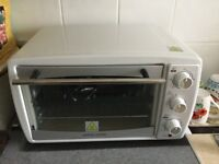 Andrew James mini oven & Grill