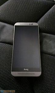 HTC M9 UNLOCKED 32GB