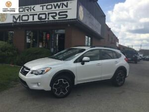 2013 Subaru XV Crosstrek XV CROSSOVER| TOURING + TECH | 79K