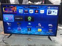 Samsung 65-inch 3D Smart LED Slim TV UE65ES8000 Full HD LED 1080p Video and Motion Control TV