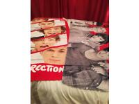 One direction beach towels