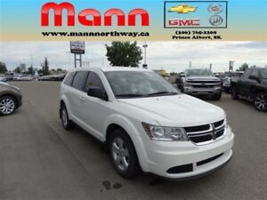 2013 Dodge Journey SE | PST paid, Alloy wheels, Dual zone climat