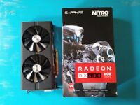 rx 480 video card
