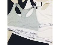 CK women's underwear set