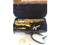 Yamaha Alto Saxophone YAS 275 for sale £475