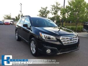 2015 Subaru Outback 2.5i w/PZEV **CAMERA DE RECUL, USB/AUX, RADI