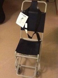 Fold away Transit/Ambulance Chair