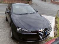 2007 ALFA ROMEO 147 JDTM 1.9