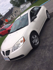 PRICE DROP $5200! - 2008 Pontiac G6
