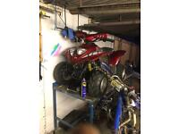 Kids quad 50cc auto £250 may swap