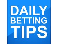 Unbelievable Betting Tips. Guaranteed Profit