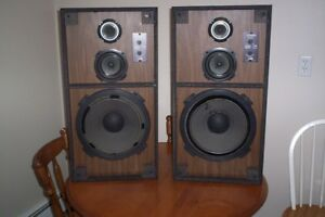 Project Speakers