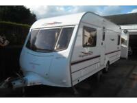 2005 Coachman Highlander 530 4 Berth
