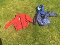 Next lightweight jackets