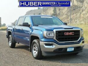 2016 GMC Sierra 1500 4X4/ Factory Tow/Backup Camera