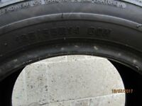 Tire- good condition