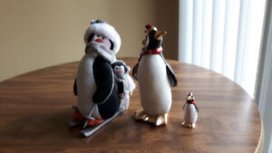 Penguin Christmas collection