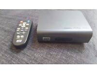 WD TV Live - HD Media Player - Play HD and Internet Media on your TV