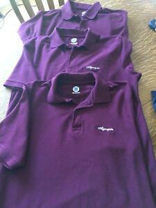 Algonquin uniforms