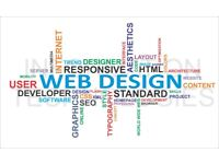 Website Design, SEO + Web Solutions