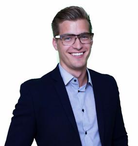 Nicholas Dipatria - Courtier Immobilier/ Real Estate Broker