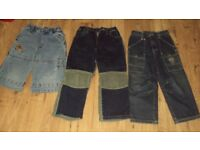 Clothes for boys 7-8 years