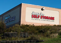 Self Storage Units in Halifax
