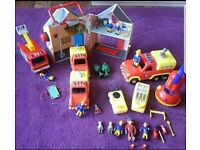 Fireman Sam Bundle of Toys