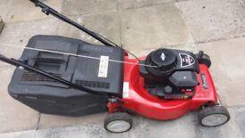 Petrol Sovereign Push Mower
