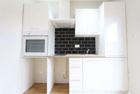 Studio flat in Eltham High Street, Eltham, SE9