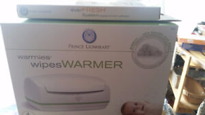 Baby Wipes Warmer (Brand New)