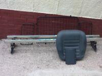 roof rack for 110 defender