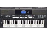 Yamaha PSR-E433 Electronic Keyboard