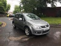 2006 SUZUKI SX4 1.9L DIESEL LONG MOT FOR SALE