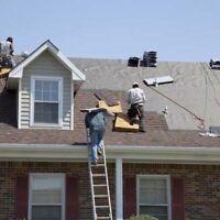 New Construction/Roof Repair/Guaranteed fix leaks/insured