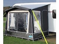 awning porch for caravan