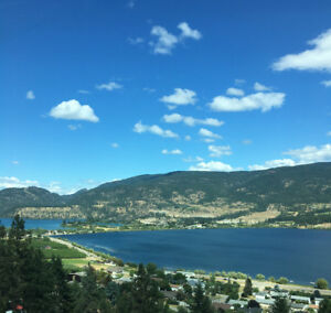 Kelowna Area RV Rental