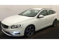Volvo V60 R-Design FROM £77 PER WEEK!