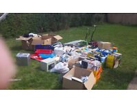 boot sale/job lot