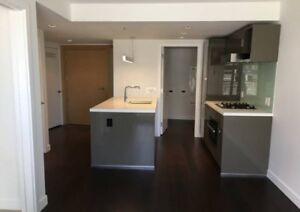 D177 - unfurnished 1 bedroom in Downtown Vancouver