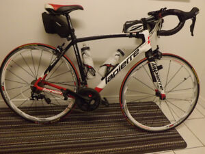 BIKE IN BRAND NEW SHAPE SELLING DUE TO LEG INJURY