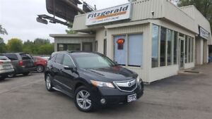 2013 Acura RDX Technology Package - NAV! BACK-UP CAM!
