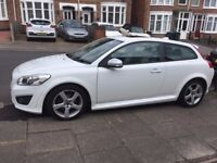 R-Design, Full Service History, Cheap Tax, Used Daily