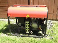 Clarke generator