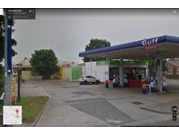 Established Hand Car Wash Valeting Business For Sale - Busy Road - Excellent Location - Car Sales