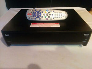 Bell Expressvu 9241 HD PVR Satellite Receiver