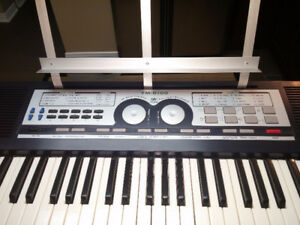 Electronic Keyboard 61 key - Yougmei