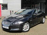 2014 Jaguar XF 2.2d [163] Luxury 4 door Auto Diesel Saloon
